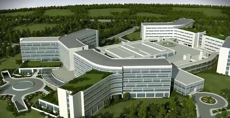 Trabzon Şehir Hastanesinde yeni gelişme