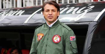 Anlaştılar! İşte Trabzonspor'un Yeni Teknik Direktörü