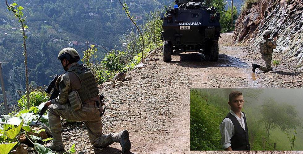 Eren Bülbül'ü şehit eden teröristler öldürüldü