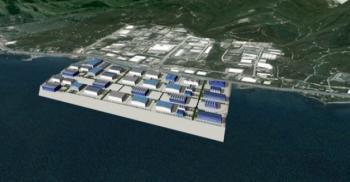 Arsin 'Yatırım Adası' ipatlmi ?