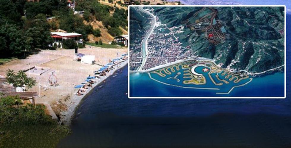 Trabzon'da ki iç çekişme 1 milyar dolarlık projeyi kaybettirdi!