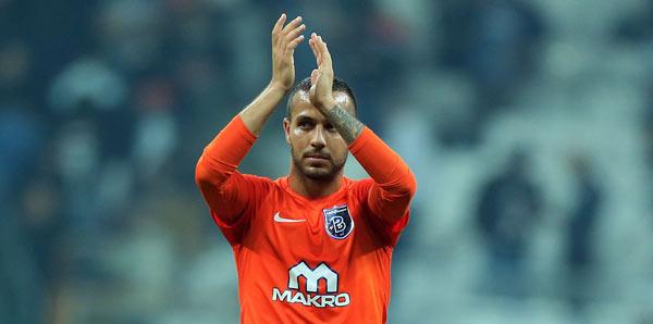 Trabzonspor, Başakşehirli Futbolcunun Peşinde