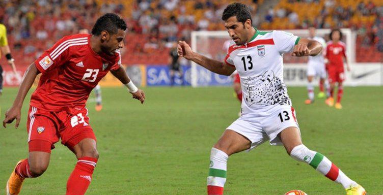 İran Japonya'ya elendi, Amiri ve Hosseini dönüyor