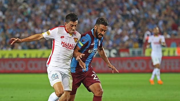 Trabzonspor'dan Mustafa Akbaş açıklaması