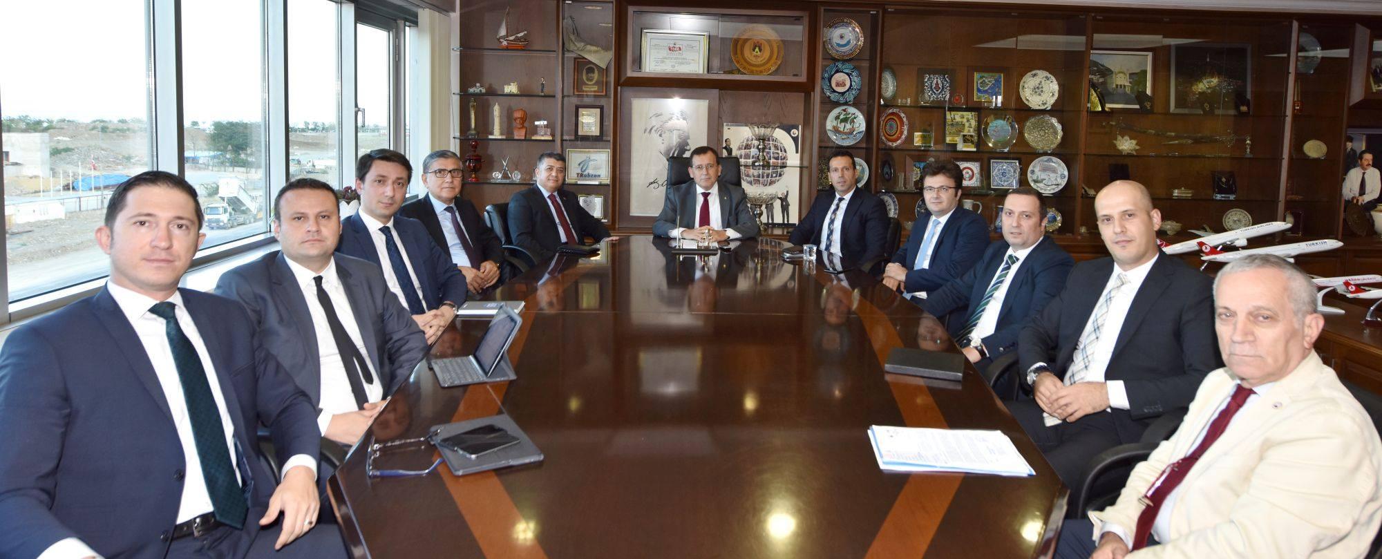 Nefes Kredisi'nde Trabzon'da 3. faz başvuruları alınmaya başlandı