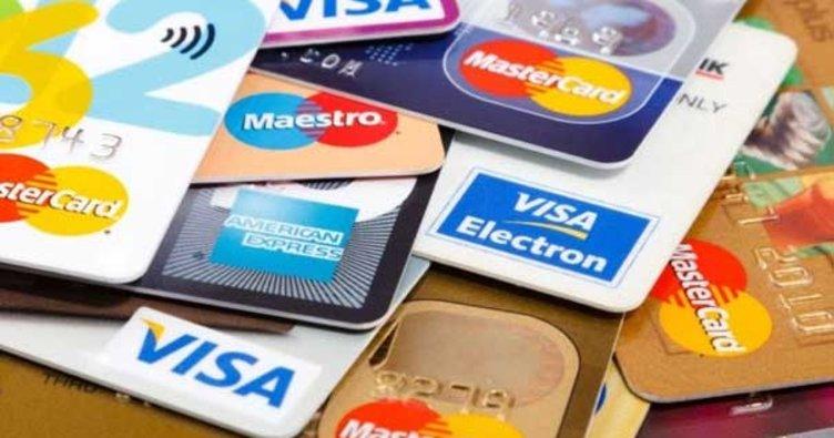 Kredi kartında faiz oranları değişti