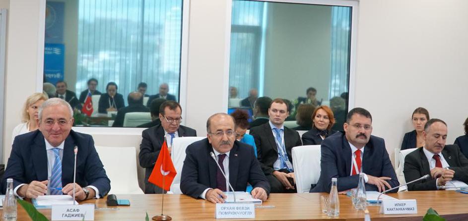 Trabzon ile Soçi arasında yeni dönem başlıyor