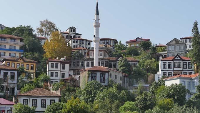 Trabzon Büyükşehir Belediyesi tarihi ortaya çıkartıyor