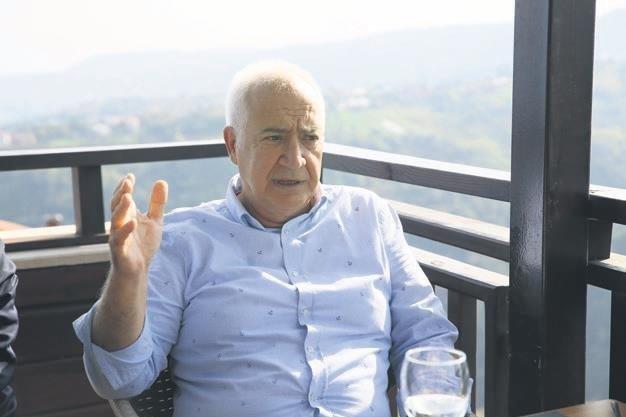 """""""Şenol Güneş Trabzonspor'a başkan olarak dönebilir"""""""
