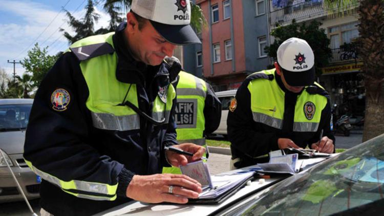 Trafik cezalarının artırılmasını öngören teklif TBMM Genel Kurulunda kabul edildi