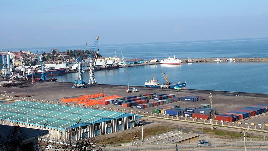 Doğu Karadeniz'den 126 ülkeye ihracat