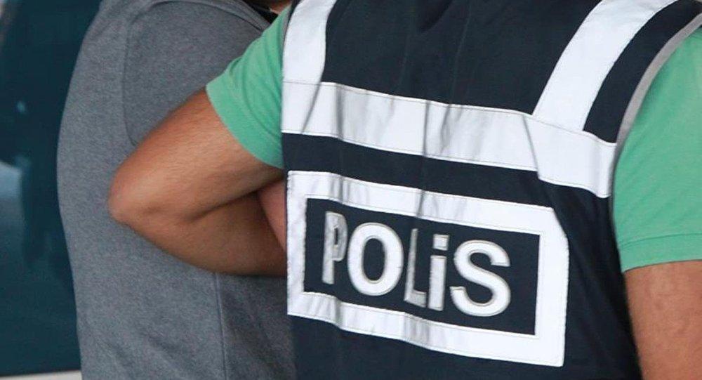 Trabzon'da kaçak silah atölyesine operasyon