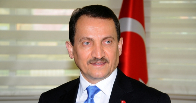 """Mehmet Atalay: """"Trabzon'da yönetici olmak şereftir"""""""