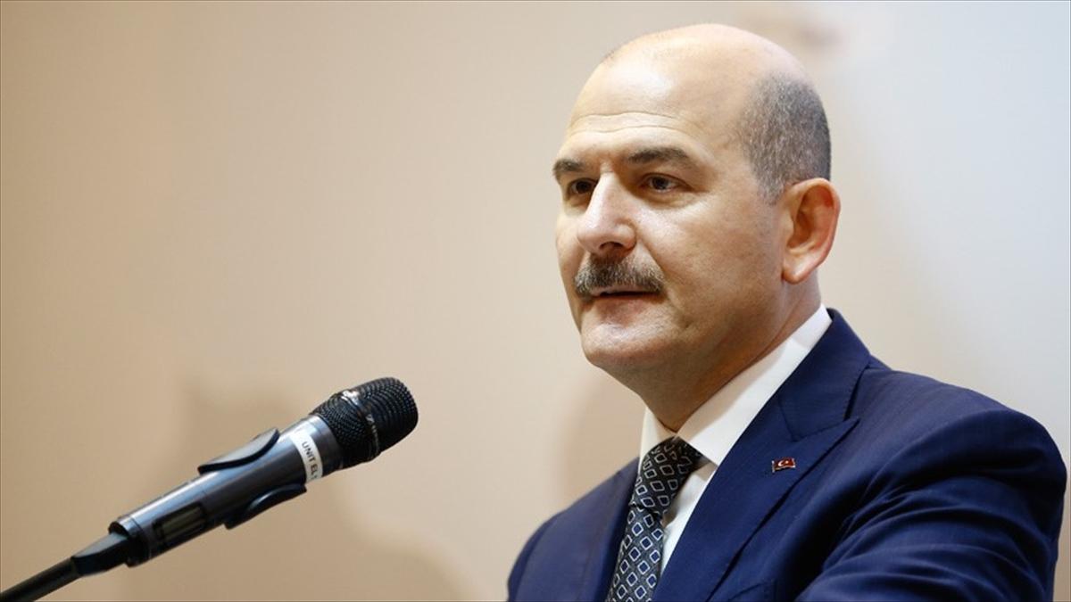 İçişleri Bakanı Soylu: 2018 yılında 146 terörist ikna yöntemiyle dağdan indirildi