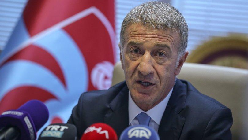 Tahkim Kurulu, Ahmet Ağaoğlu'nun cezasını kaldırdı