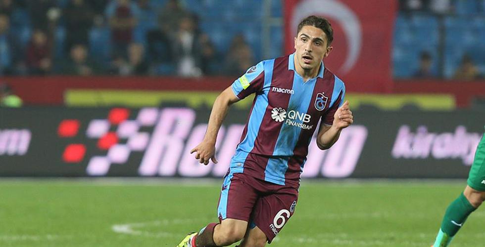 Trabzonspor'dan Abdülkadir Ömür'ün sağlık durumuyla ilgili açıklama