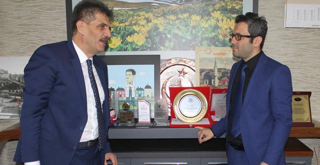 Arsin Belediye Başkanı Erdem Şen, önemli açıklamalarda bulundu