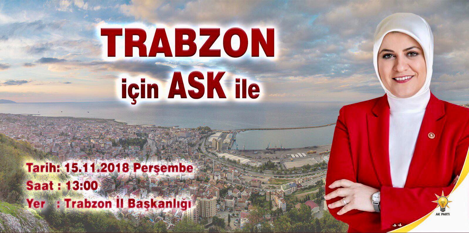 Ayşe Sula Köseoğlu Büyükşehir'e aday adayı!