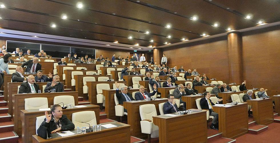 Arsin Belediyesinin 2019 yılı bütçesi belli oldu
