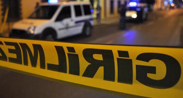 Trabzon'daki silahlı saldırı