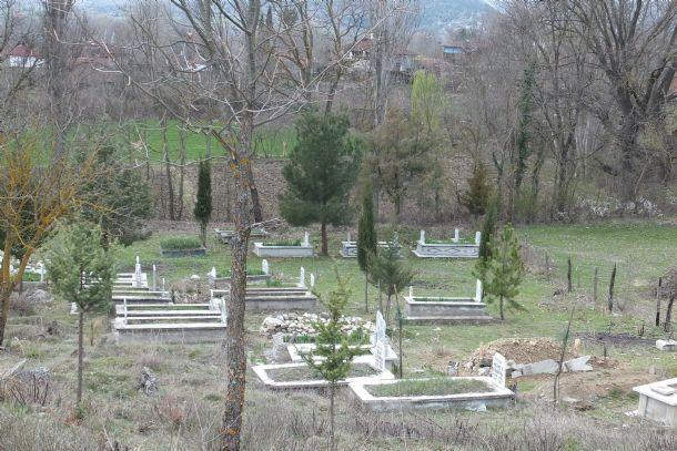 Trabzon'da ölülere borç çıktı!