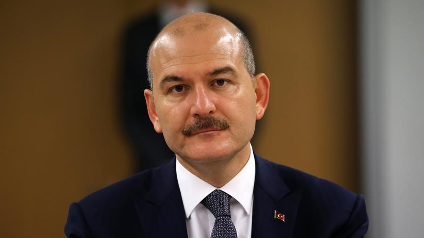 8 bin kişinin Türkiye'ye girişi engellendi
