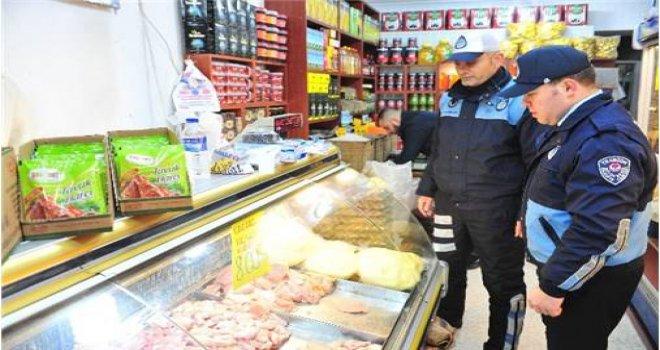 Trabzon'da denetimlerde işletmelere şok ayrıntı
