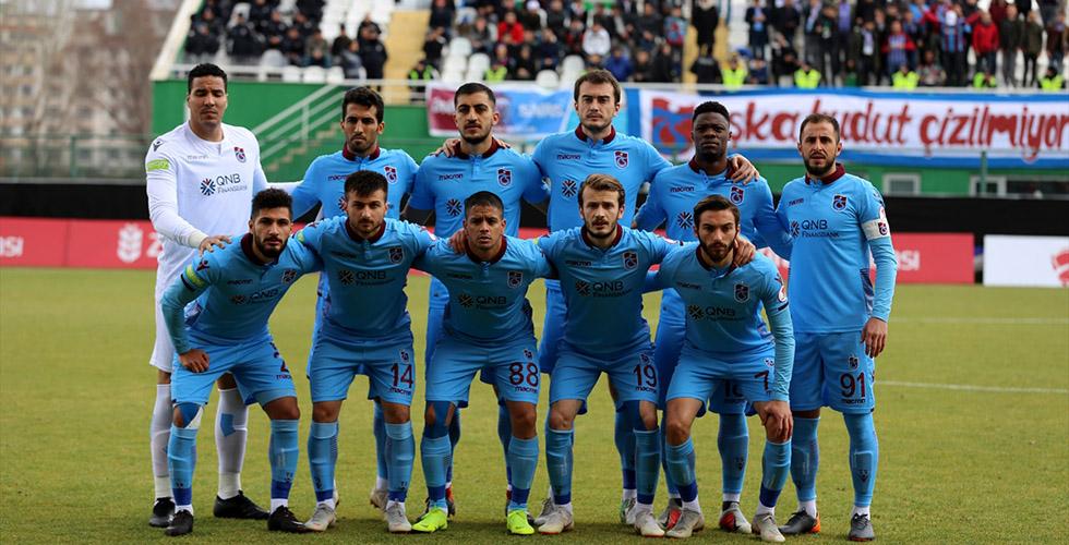 Trabzonspor Sivas Belediyespor maçı saat kaçta hangi kanalda?