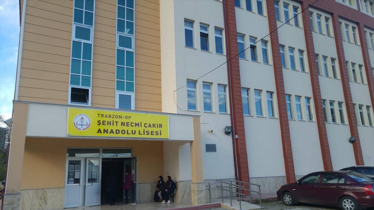 Şehit polisin adı Trabzon'da yaşatılacak
