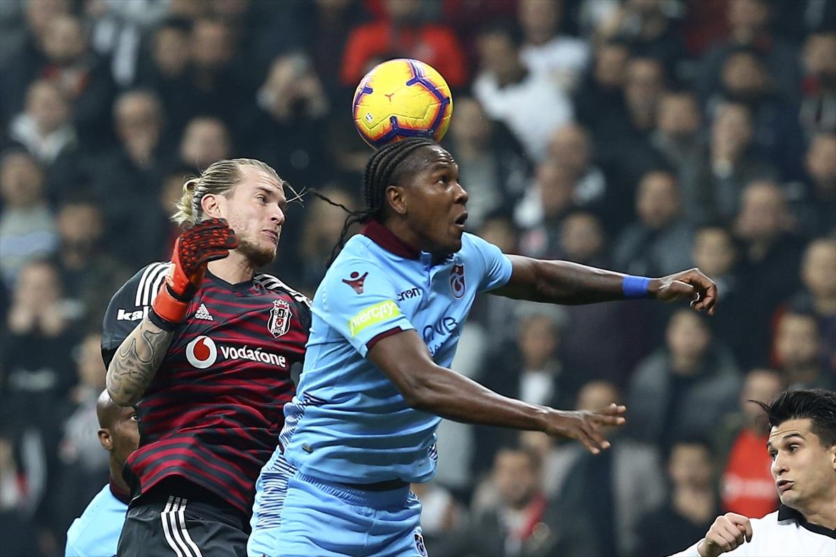 Trabzonspor 90+6 da yıkıldı