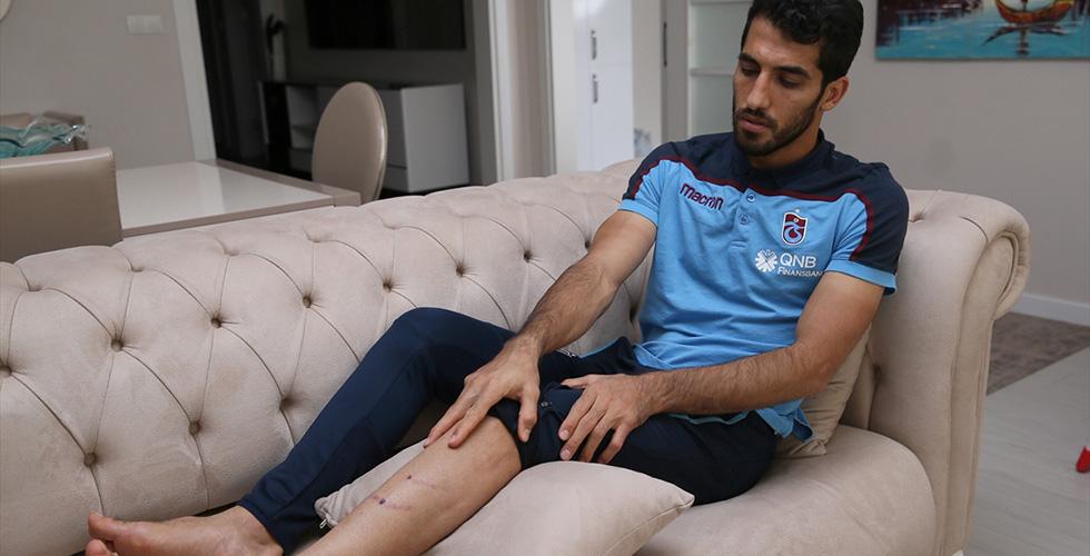 "Trabzonspor'dan ""VAR"" eleştirisi"