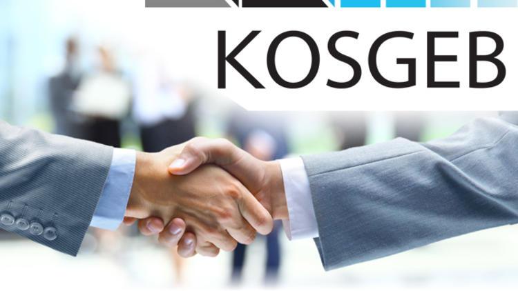 'KOSGEB 2019'da 2 milyar 250 milyon lira destek verecek'