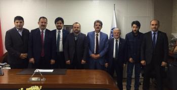 Arsin'de adaylar birliktelik mesajı verdi