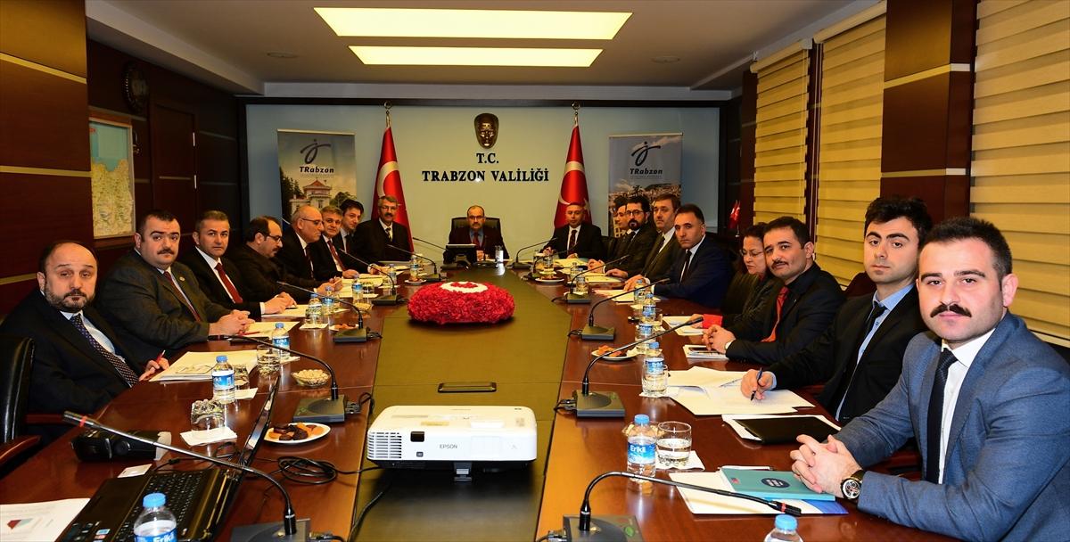 Trabzon'da işsizlik oranı Türkiye ortalamasının altında