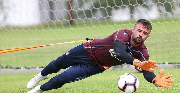 Trabzonspor Onur ile anlaştı
