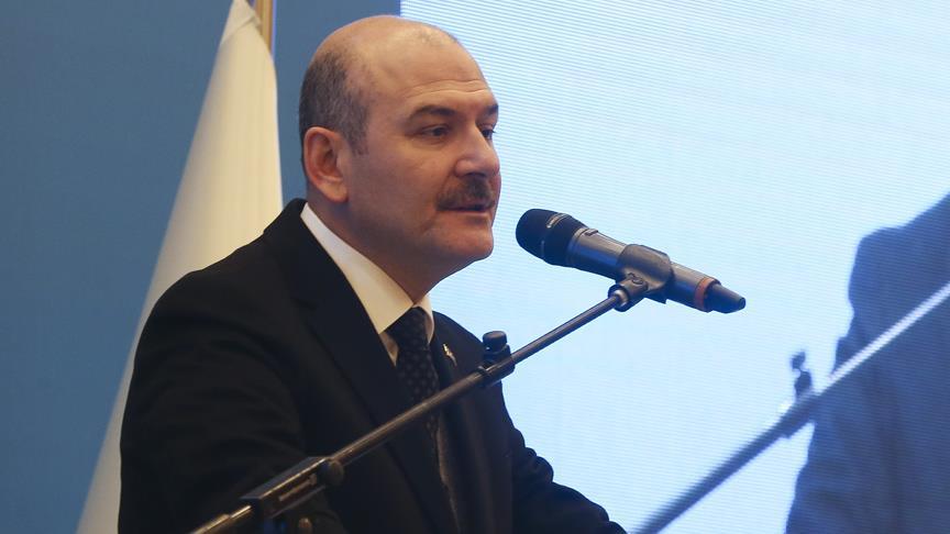İçişleri Bakanı Süleyman Soylu: Yerel seçimler için tedbirler alınmaya başlandı