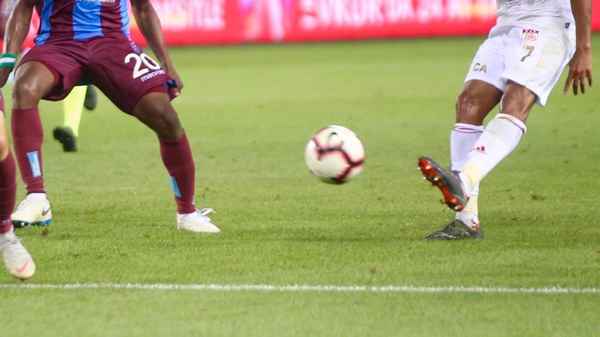 Trabzonspor, Sivasspor'a konuk oluyor