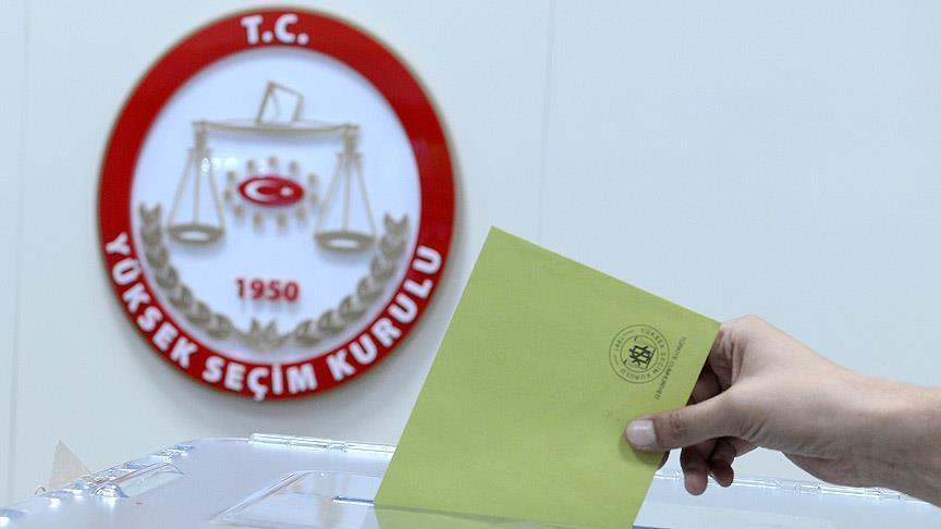 Saadet Partisi'nin Arsin belediye başkan adayı açıklandı