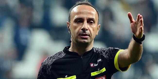 VAR'ın başına Trabzonlu geçti.. Adalet açıklaması yaptı!
