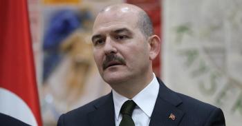 İçişleri Bakanı Süleyman Soylu Arsin'e geliyor!