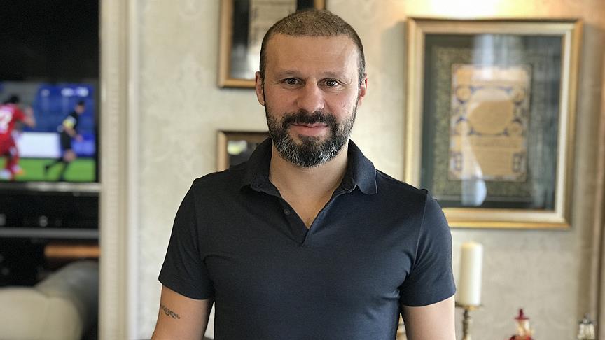 """""""Kazan'daki caminin açılışını Cumhurbaşkanımızın yapmasını istiyorum"""""""