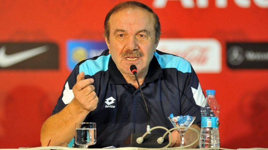 Yusuf Namoğlu: Trabzonspor maçını hazmedemedim!