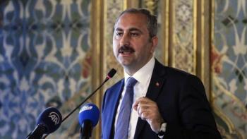 Adalet Bakanı Gül Arsin'e geliyor