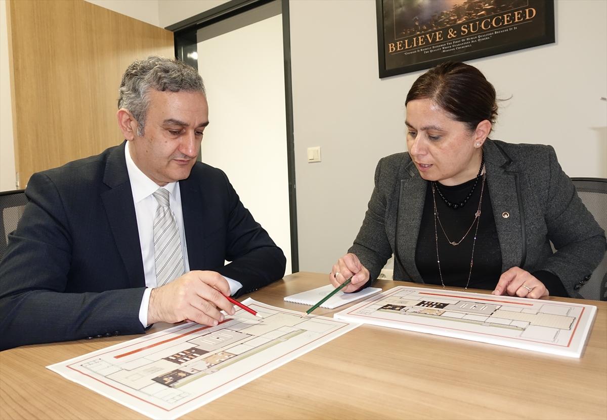 """""""Trabzon Kanaryaotu"""" ve """"Allı Gelin""""in ilaç potansiyeli araştırılıyor"""