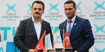 TÜGVA Trabzon, ilçe temsilcilik binaları açıyor!