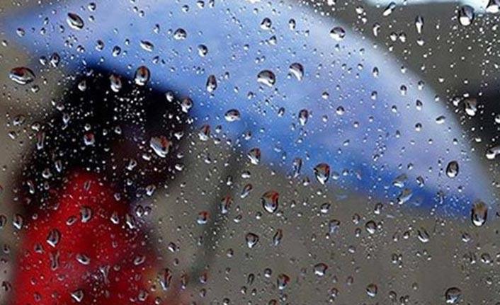 Doğu Karadeniz'in kıyı kesiminde çok kuvvetli gök gürültülü sağanak bekleniyor