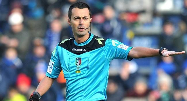 Trabzonspor-Basel maçına İtalyan hakem