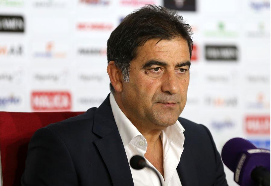 Trabzonspor'un Ünal Karaman ile 'üç büyük' başarısı