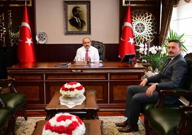 Trabzon'da 47 Projeye 71.5 Milyon TL'lik Hibe