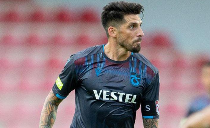 Trabzonspor kaptanıyla kaybetmiyor